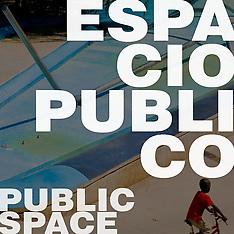 00 portada Espacio Público / Public Space