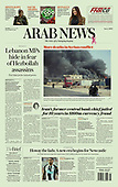 October 17, 2021 - ASIA-PACIFIC: Front-page: Today's Newspapers In Asia-Pacific