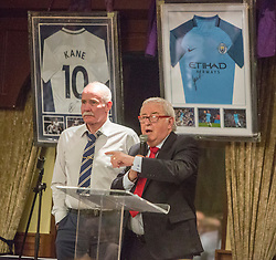 Pics from the auction. Steins Thistle Club Sportsmans dinner at the Airth Castle hotel, on Saturday 10th March 2018. The evening was compared by Bill Copland with after dinner speakers Willie Allan and Tom Cowan.
