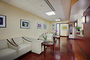GBMC Hospital Milton J. Dance Center Interior Photography