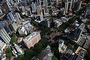 Belo Horizonte_MG, Brasil.<br /> <br /> Praca Diogo Vasconcelos na Savassi em Belo Horizonte, Minas Gerais.<br /> <br /> Diogo Vasconcelos square in Savassi, Belo Horizonte, Minas Gerais.<br /> <br /> Foto: JOAO MARCOS ROSA / NITRO