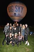 "October 04, 2021 - USA: ABC's ""Big Sky"" Season 2 Premiere Event"