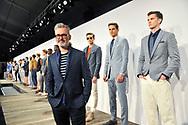 ==<br /> J.Crew Presentation S/S 2014==<br /> The Studio, Lincoln Center==<br /> September 10, 2013==<br /> ©Patrick McMullan==<br /> Photo - Harel Rintzler/PatrickMcMullan.com==<br /> ==