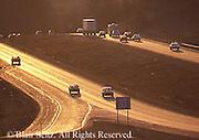 Roads, highways,