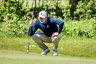 11-05-2019 Foto's NGF competitie hoofdklasse poule H1, gespeeld op Drentse Golfclub De Gelpenberg in Aalden. Foursomes:   De Hoge Kleij 1 - Bob Geurts