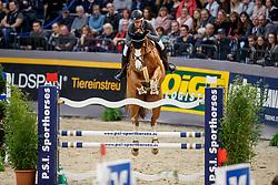 ORSCHEL Cassandra (POL), Acanthya<br /> Neumünster - VR Classics 2018<br /> Championat von Neumünster<br /> © www.sportfotos-lafrentz.de/Stefan Lafrentz