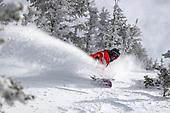 Jones Snowboards - Hudson