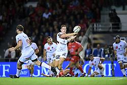 May 18, 2018 - Toulon, France - Mike Harris  (Credit Image: © Panoramic via ZUMA Press)