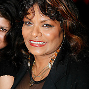 NLD/Uitgeest/20100118 - Uitreiking Geels Populariteits Awards van NH 2009, Donna Lynton