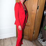 NLD/Amsterdam/20170920 - Mart Visser 20 jaar mode - The Artesia, Monique des Bouvrie
