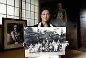 GENERAL TOJO'S GRANDDAUGHTER