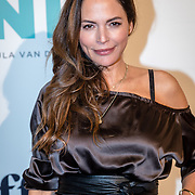 NLD/Amsterdam/20161005 - Filmpremiere Tonio, Evelyn Struik