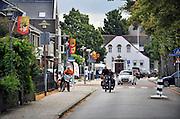 Nederland, Millingen aan de Rijn, 12-9-2012Gemeente Millingen wil overgenomen worden of bestuurlijk samengaan met Ubbergen en Groesbeek. Het is een artikel 12 gemeente, te klein om zichzelf te bedruipen en heeft grote bestuurlijke problemen. Centrum van de Millingerwaard.Foto: Flip Franssen/Hollandse Hoogte