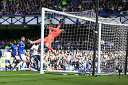 090917 Everton v Tottenham