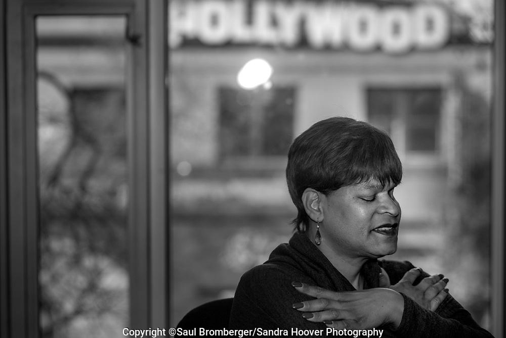 Portraits of Long Term HIV Survivor Billie Cooper