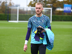 November 6, 2018 - London, England, United Kingdom - Enfield, UK. 06 November, 2018.Kacper Kurylowicz of Tottenham Hotspur.during UEFA Youth League match between Tottenham Hotspur and PSV Eindhoven at Hotspur Way, Enfield. (Credit Image: © Action Foto Sport/NurPhoto via ZUMA Press)