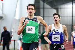 mens 1000 meters, 3, Battle Road TC, Sean Nee<br /> Boston University Scarlet and White<br /> Indoor Track & Field, Bruce LeHane