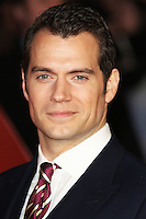 Henry Cavill, Batman V Superman: Dawn of Justice - European film premiere, Leicester Square, London UK, 22 March 2016, Photo by Richard Goldschmidt
