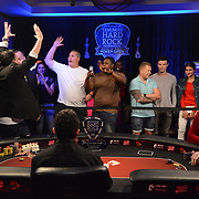 2017-11 Seminole Hard Rock Rock n Roll Poker Open