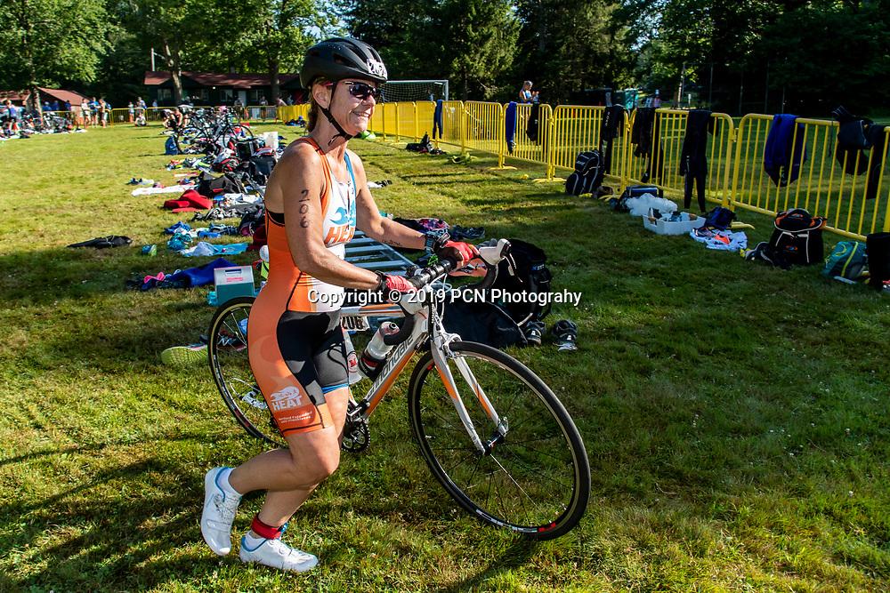 Litchfield Hills Triathlon 2019