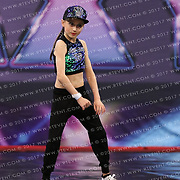 1020_Theatre Crazy Cats - Youth Dance Solo Hip Hop