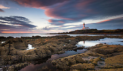 Trump Turnberry Lighthouse (c) Ross Eaglesham| Edinburgh Elite media