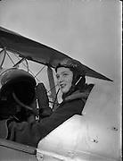 Weston Aerodrome, Leixlip, Co. Kildare.24/03/1954