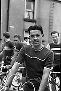 McCormick, Cyclist, Eagle Cycling Club.19/07/1953