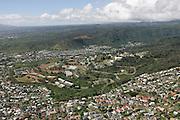 Kamehameha School, Honolulu, Hawaii, USA<br />
