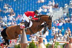 Sprunger Janika, SUI, Bacardi VDL<br /> World Equestrian Games - Tryon 2018<br /> © Hippo Foto - Dirk Caremans<br /> 20/09/2018
