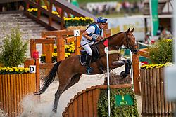 Lindbäck Niklas, SWE, Focus Filiocus<br /> CHIO Aachen 2019<br /> Weltfest des Pferdesports<br /> © Hippo Foto - Dirk Caremans<br /> Lindbäck Niklas, SWE, Focus Filiocus