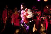 Al Green at BB King, NYC 10/16/2009.