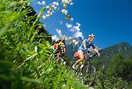 Outdoor Adventure in Tiroler Oberland, Tyrol,  Austria