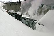 THG01 Cumbres & Toltec Scenic RR – 1974-2003