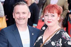 Edinburgh International Film Festival 2019<br /> <br /> Mrs Lowry And Son (World Premiere, closing night gala)<br /> <br /> Pictured: Paul McCole<br /> <br /> Alex Todd   Edinburgh Elite media