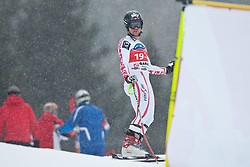 17.12.2010, Saslong, Groeden, ITA, FIS World Cup Ski Alpin, Men, SuperG, im Bild Mario Scheiber (AUT,#19). EXPA Pictures © 2010, PhotoCredit: EXPA/ J. Groder