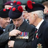 Perth Remembrance Day
