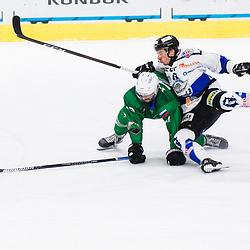 20210327: SLO, Ice Hockey - AHL Playoffs, HK SZ Olimpija vs Wipptal Broncos