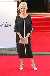 © Licensed to London News Pictures. 18/05/2014, UK. Julie Walters, Arqiva British Academy Television Awards - BAFTA, Theatre Royal Drury Lane, London UK, 18 May 2014. Photo credit : Richard Goldschmidt/Piqtured/LNP