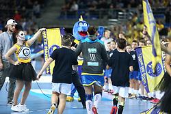 November 3, 2019, France: Metz Handball (Credit Image: © Panoramic via ZUMA Press)