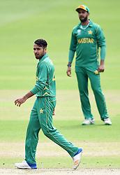 Faheem Ashraf, Pakistan