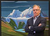 Steve Plenge, managing director of Pacific Retail Capital Partners.