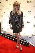 Rachel Hunter at Ne-Yo's 30th Birthday Party held at Cipariani's on 42 Street on October 17, 2009 in New York City