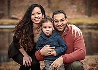 Family Portrait Photography by Dan Busler