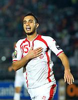 Fotball<br /> Afrika Cup / Afrikamesterskapet<br /> 18.01.2015<br /> Tunisia v Kapp Verde<br /> Foto: Panoramic/Digitalsport<br /> NORWAY ONLY<br /> <br /> Mohamed Ali Moncer (Tun)
