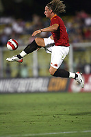 """Philippe Mexes (Roma) <br /> <br /> Friendly match<br /> <br /> 11 Aug 2007 <br /> <br /> Juventus-Roma (5-2) <br /> <br /> """"Dino Manuzzi"""" Stadium-Cesena-Italy <br /> <br /> Photographer Andrea Staccioli INSIDE"""