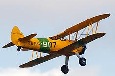Boeing-Stearman Model 75
