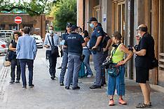 20210901 POLIZIA STAZIONE FERRARA