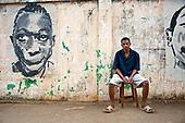Travel Portraits
