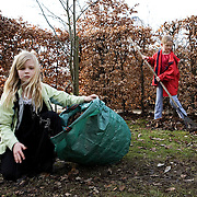 Rumlepotten Community, Aarhus, Denmark, February 27, 2010. <br />